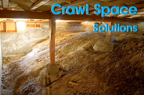 Alternative Construction Concepts - Crawl Space Remediation Services