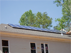 Solar Photovoltaic (PV) systems - Bend